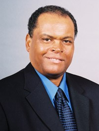 Dr. Bernard White was associate dean for undergraduate studies at the Volgenau School of Engineering. White worked at Mason from January 1989 to June 2011, when he retired.